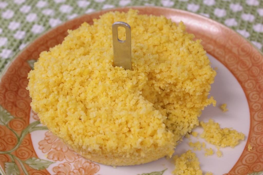 cuscuz no prato italy - photo#1