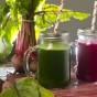 Receita de suco verde: como variar